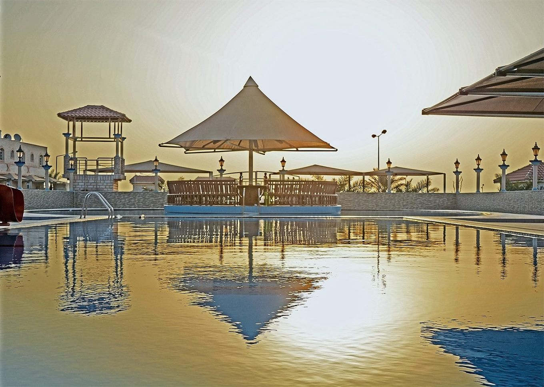 Al Ghariya Resort