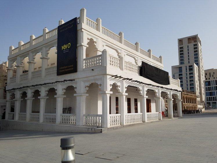 SOUQ SLEEPOVER: 9 ways to experience authentic Qatari hospitality