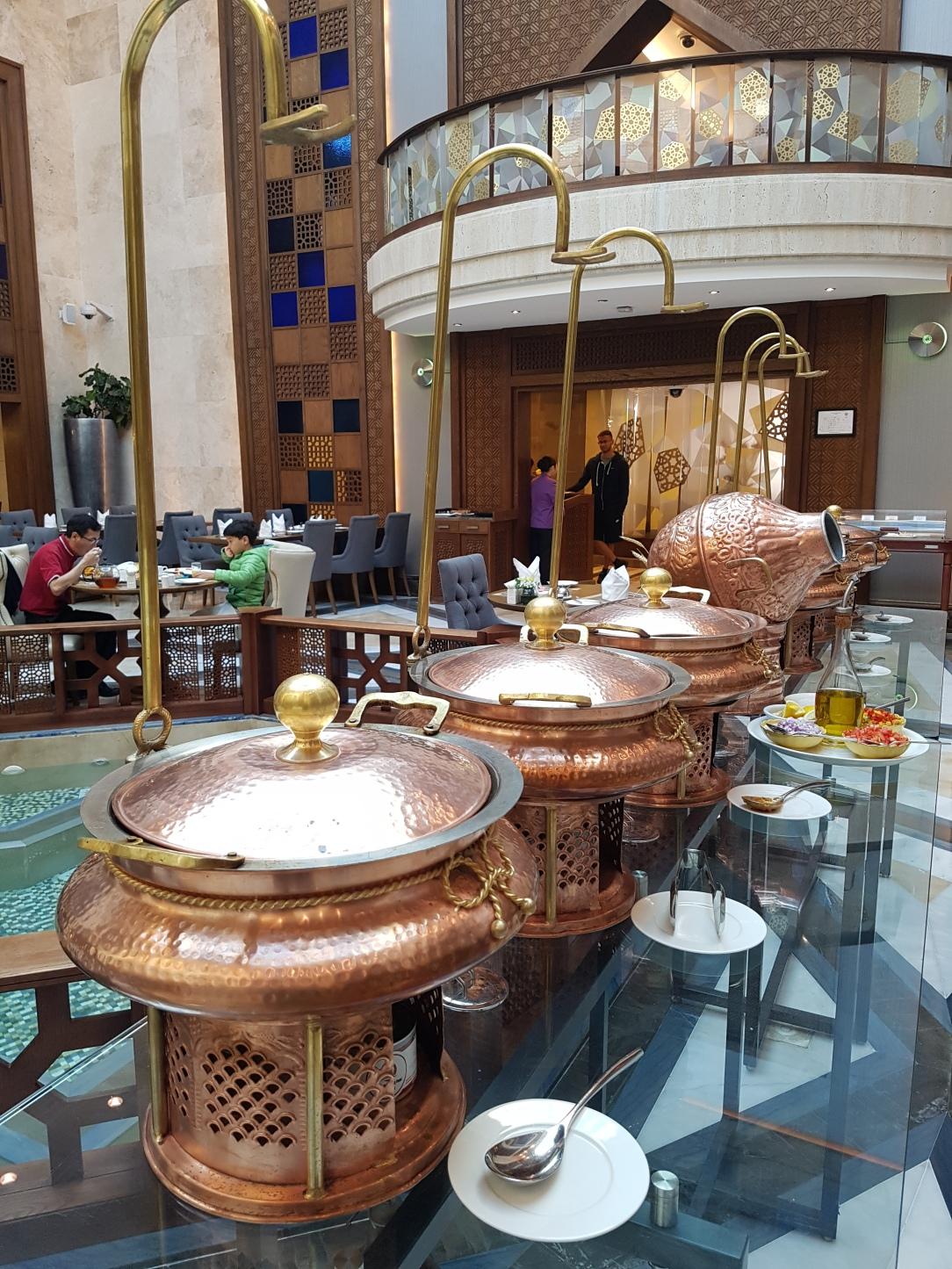 2-Day Getaway by Souq Waqif Boutique Hotels – www