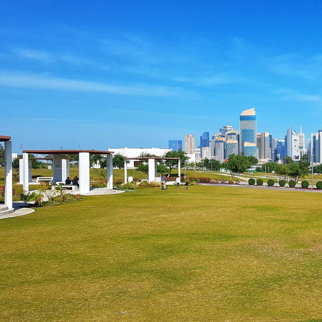 SPECIAL SERIES: 19 Best Parks in Doha – www bestlifeqatar com