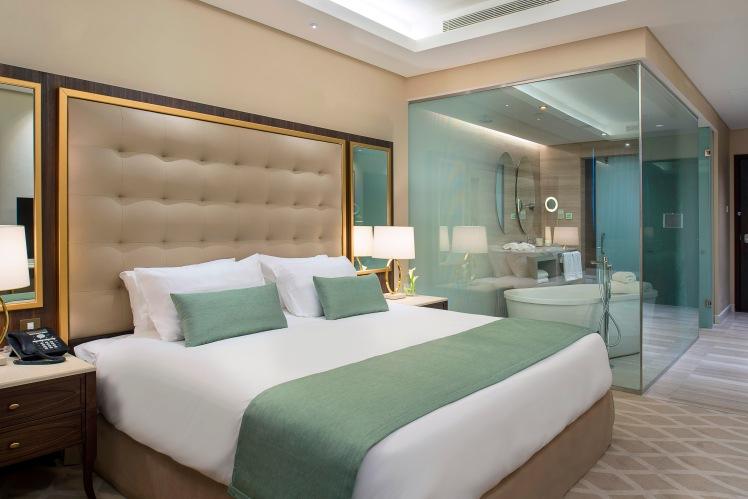 Dusit Doha Hotel-Superior Room