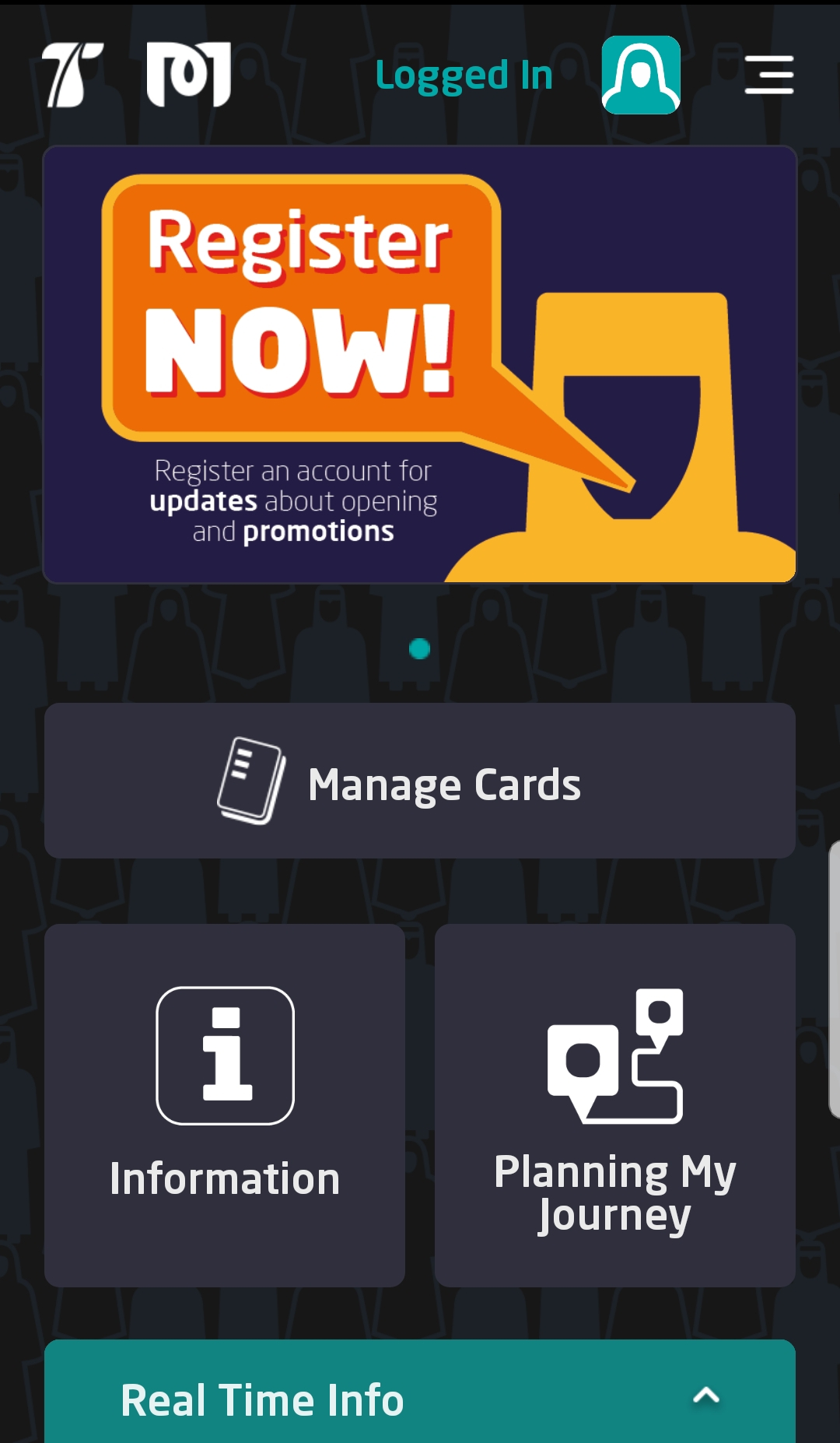 QATAR RAIL MOBILE APP AND TRAVEL CARDS NOW AVAILABLE! – www