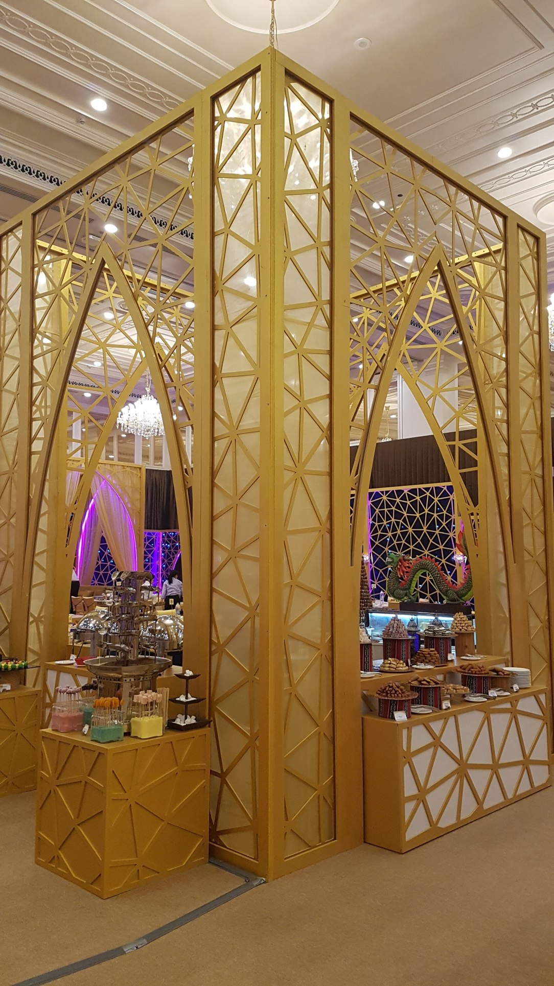 Ramadan 2019 in Qatar: Iftar and Suhoor Suggestions – www
