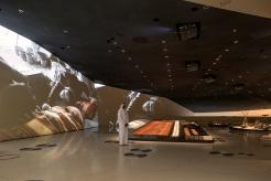 4. NationalMuseumofQatar,Photo Danica O. Kus